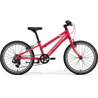 Merida Merida 2018 Matts Junior 20 Rigid Race Kids Bike