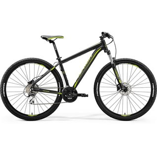 Merida Merida 2018 Big Nine 20-D Hardtail 29er