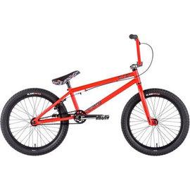 Blank BMX Blank Ammo BMX Bike Matte Red
