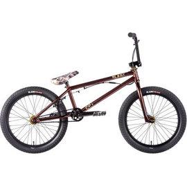 Blank BMX Blank Cell BMX Bike Brilliant Bronze **Sale**