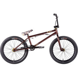 Blank BMX Blank Cell BMX Bike Brilliant Bronze