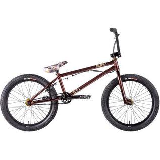 Blank BMX Blank Cell BMX Bike Brilliant Bronze