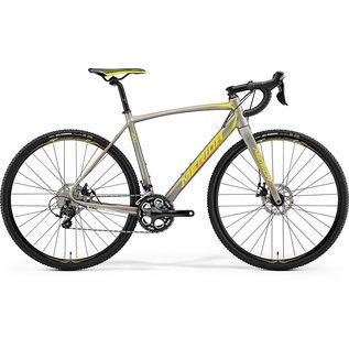 Merida Merida 2018 Cyclo Cross 400