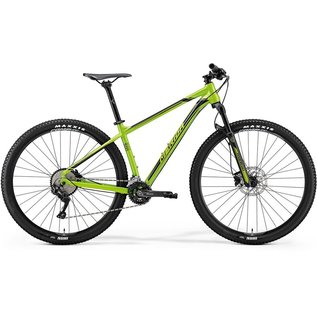 Merida Merida 2018 Big Nine 500 Hartail 29er