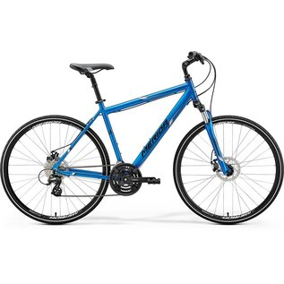 Merida Merida 2018 Crossway 15-MD Gents Hybrid Bike