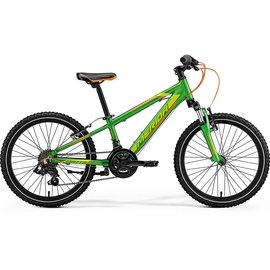 Merida Merida 2018 Matts Junior 20 Front Suspension Hardtail Kids Bike