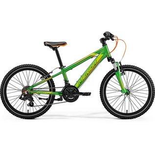 Merida Merida 2018 Matts Junior 20 Front Suspension Hardtail Kids Bike