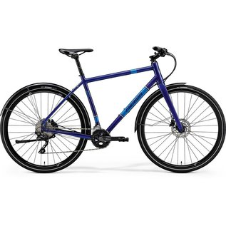 Merida Merida Crossway Urban 500 Hybrid City Bike
