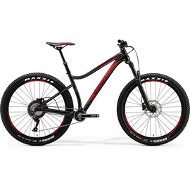 "Merida Merida 2018 Big Trail 700 27.5""+ Hardtail Mountain Bike"