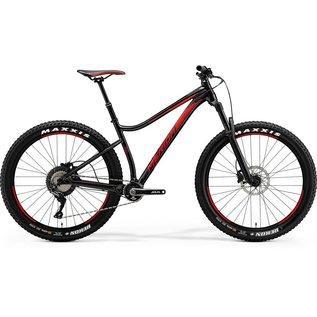 "Merida Merida 2018 Big Trail 700 27.5""+ Hardtail Mountain Bike"