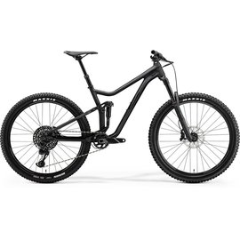 "Merida Merida 2018 One Forty 800 27.5"" Full Suspension Mountain Bike"