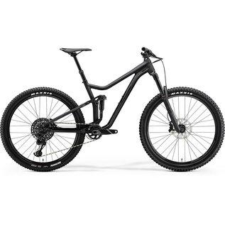 "Merida Merida 2018 One Forty 800 27.5"" Full Suspension Mountain Bike"