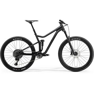 "Merida Merida 2019 One Forty 800 27.5"" Full Suspension Mountain Bike"