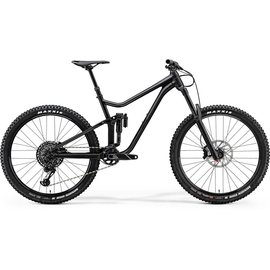 "Merida Merida 2018 One Sixty 800 27.5"" Full Suspension Mountain Bike"