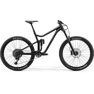 "Merida Merida 2018 One Sixty 800 27.5"" Full Suspension Mountain Bike"