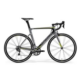 Merida Merida 2018 Reacto 5000 Carbon Road Aero Bike