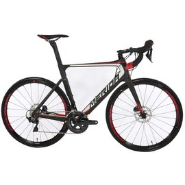 Merida Merida 2018 Reacto Disc 6000 Carbon Road Aero Bike