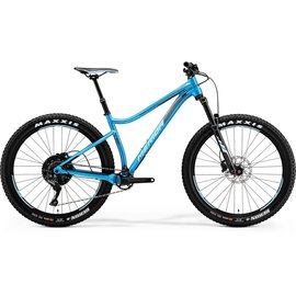 "Merida Merida 2018 Big Trail 600 27.5""+ Hardtail Mountain Bike"