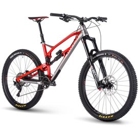 NukeProof Nukeproof 2018 275 Mega Comp Full Suspension MTB