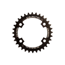 Burgtec Burgtec Thick Thing Chainring 96/64mm PCD
