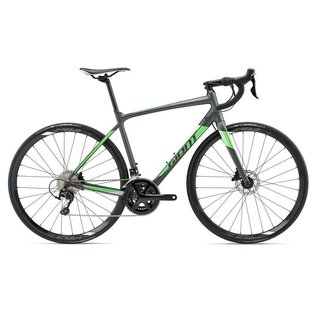 Giant Giant 2018 Contend SL 1 Disc Road Bike