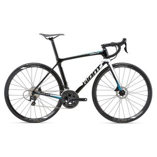 Giant Giant 2018 TCR Advanced 2 Disc Road Bike