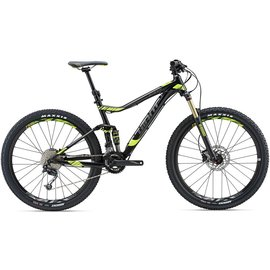 Giant Giant 2018 Stance 2 Full Suspension Mountain Bike