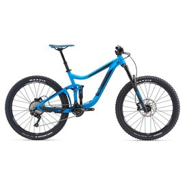 Giant Giant 2018 Reign 2 Full Suspension Mountain Bike