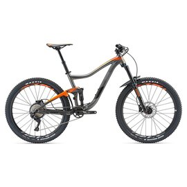 Giant Giant 2018 Trance 3 Full Suspension Mountain Bike