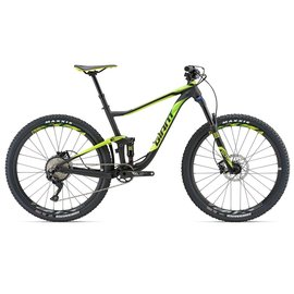 Giant Giant 2018 Anthem 3 Full Suspension Mountain Bike