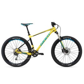 Giant Giant 2018 Fathom 27.5 3 Hardtail Mountain Bike