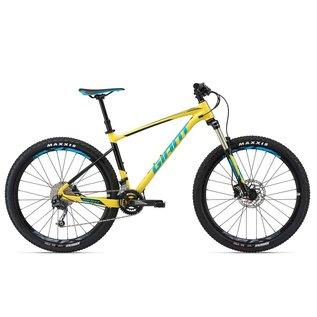 Giant Giant 2018 Fathom 27.5 3 Hardtail Mountain Bike