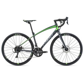 Giant Giant 2018 AnyRoad 2 Disc Gravel/Road Bike