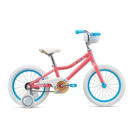 "Giant Giant Liv 2018 Adore 16"" Kids Bike Coral"
