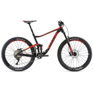 Giant Giant 2018 Anthem 2 Full Suspension Mountain Bike