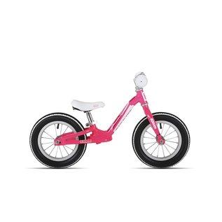 Cuda Cuda Runner Balance Bike Lumi Pink