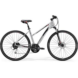 Merida Merida 2018 Crossway 100 Ladies Hybrid Bike