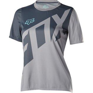 Fox Fox SP17 Womens Ripley Short Sleeve Jersey