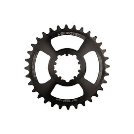 Burgtec Burgtec Thick Thin GXP Boost 3mm Offset Chainring