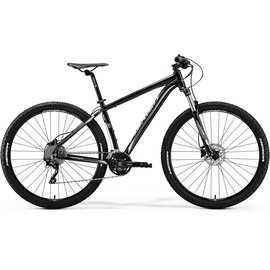 Merida Merida 2018 Big Nine 80-D 29er Hardtail Mountain Bike