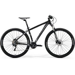 Merida Merida 2018 Big Nine 80-D 29er Hardtail Mountain Bike