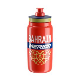 Elite Elite Fly Bahrain Merida Team Bottle 550ml