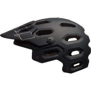 Bell Helmets Bell 2018 Super 3 MTB Helmet