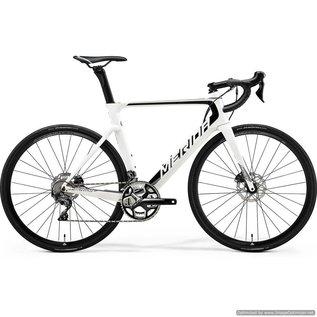 Merida Merida 2018 Reacto Disc 5000 Carbon Road Aero Bike