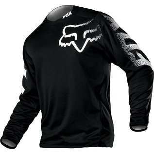 Fox Fox FA17 Youth 180 Blackout Jersey SALE 30% OFF