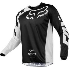 Fox Fox FA17 180 Race Youth Jersey SALE 30% OFF