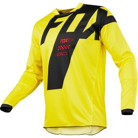 Fox Fox FA17 Youth 180 Mastar Jersey SALE 30% OFF