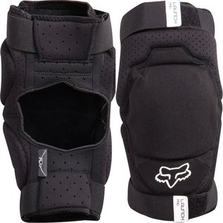 Fox Fox SP18 YOUTH Launch Pro Knee Guard Black S/M