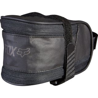 Fox Fox SP18 Large Seat Bag Black OS