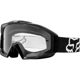 Fox Fox SP18 Main Youth Goggle Black